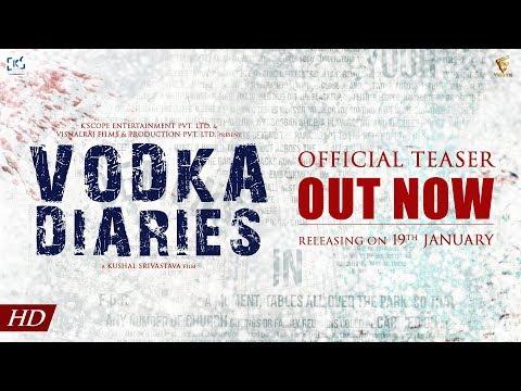 Vodka Diaries | Teaser | Kay Kay Menon | Raima Sen