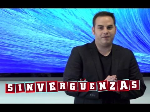 """Llimoo y Javi: """"El coaching es una patraña"""" – Sinvergüenzas"""