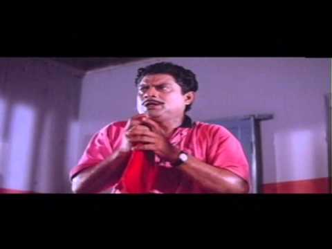 Junior Mandrek - Jagathi With Mandrake Comedy Scene