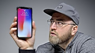 Video Removing The Notch From iPhone X MP3, 3GP, MP4, WEBM, AVI, FLV November 2017