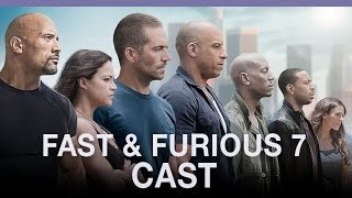 Nonton Fast & Furious 7: How the franchise said goodbye to Paul Walker Film Subtitle Indonesia Streaming Movie Download