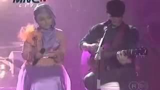 Lagu terbaru Fatin Sidqia Lubis Feat Noah Yang Terdalam