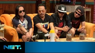 Video Sonya, Zaneta & Jamrud Band Part 3 | Ini Talk Show | Sule & Andre | NetMediatama MP3, 3GP, MP4, WEBM, AVI, FLV Februari 2019