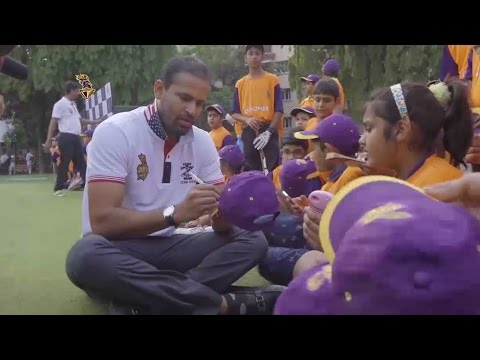 KKR Knight Club | Full Episode 10 | Ami KKR‬ | I am KKR | VIVO IPL - 2016