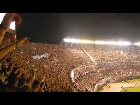 Esta es tu hinchada.... esta es tu gente!!! - Los Borrachos del Tablón - River Plate