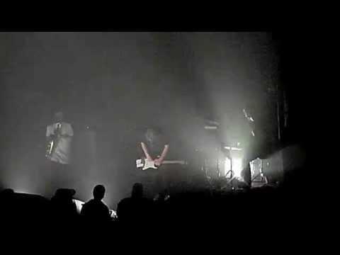 Wowzers! @deadneanderthal + @StenOveToft live @Incubate. #incu15 [video snippet]