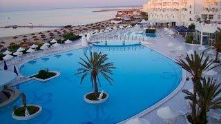 Djerba Tunisia  city photos : Djerba 2015 ! Les Super Mamies en Tunisie à l'hôtel Bravo !