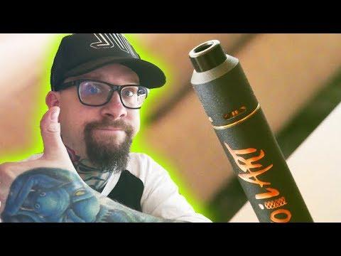 Coilart ~ Mage Mech ~ Tricker Kit Full Review