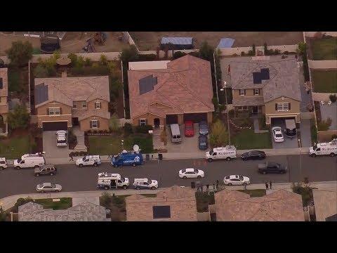Video - Καλιφόρνια: Γονείς κρατούσαν αλυσοδεμένα τα 13 παιδιά τους