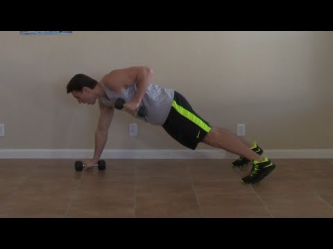 35 Min Total Body Fitness Workout – HASfit Strength Training at Home – Total Body Exercises Workouts