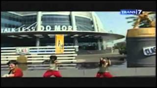 Agnes Monica Tak Ada Logika Class Music Heroes ( Show ) Video