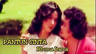 Pantun Cinta - Rhoma Irama ft. Yati Octavia - Original Video Clip