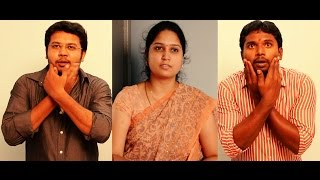 Mr.Pregnant Tamil Short Film