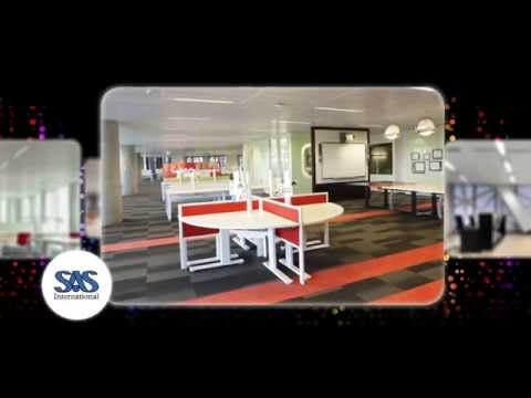 SAS International Australia