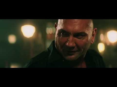 Escape Plan 2 Hades Official Trailer #1 2018 Sylvester Stallone, Dave Bautista Action Movie HD