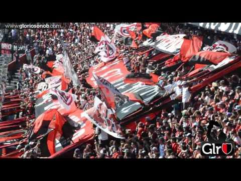 Torneo 2016/17. Newell's 0 - Estudiantes 0 (Deliró el Coloso!) - La Hinchada Más Popular - Newell's Old Boys