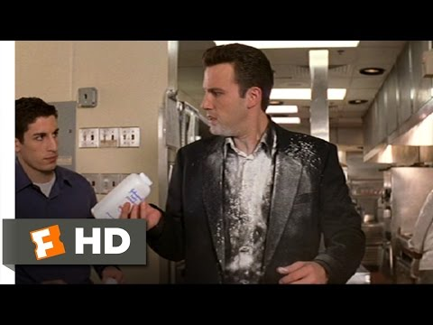 Jersey Girl (2/12) Movie CLIP - Ollie's Meltdown (2004) HD
