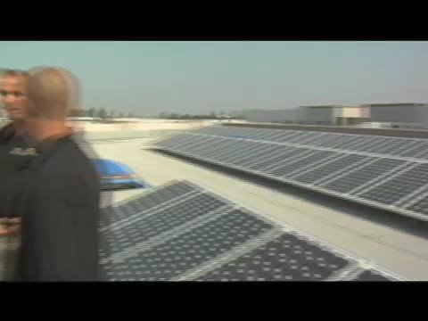 Tax Credit - Explanation of recent legislation on solar tax credits by solar power expert, Roy Heine of Suntrek Industries.