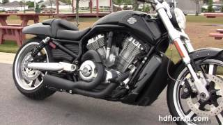 10. Used 2012 Harley Davidson V-Rod Muscle Motorcycles for sale