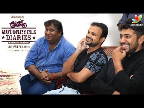 Nivin-Pauly-and-Kunchacko-Boban-to-fullfill-Rajesh-Pillais-dream