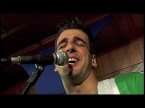 Catuipe e Banda :: Tempo :: Ao Vivo no estudio da ACIT em Porto Alegre