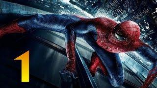 Nonton The Amazing Spider Man                                      1 Film Subtitle Indonesia Streaming Movie Download