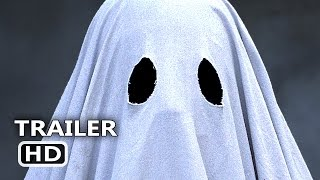 Nonton A Ghost Story Official Trailer  2017  Casey Affleck  Romance Fantasy Movie Hd Film Subtitle Indonesia Streaming Movie Download
