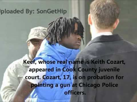 Chief Keef At Lil Jojo Funeral 62897 Timehd