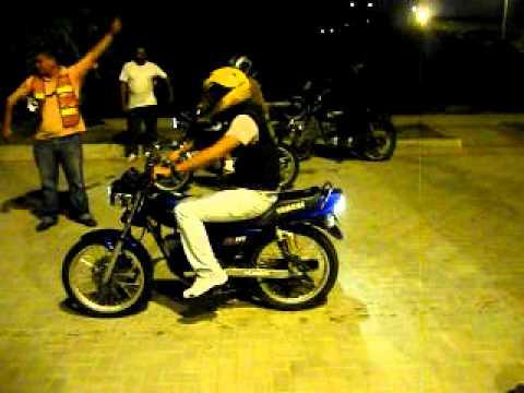 Piques Yamaha Rx115