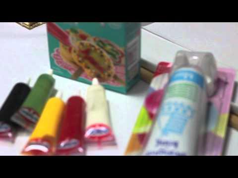 حلويات العيد - part 3 - Cookie Pops