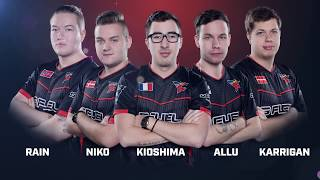 Join us at the Barclays Center on 16.-17. September to see if FaZe can light the place up. Relive the ESL One New York 2016...