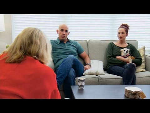 "Married at First Sight Season 9 Episode 8 ""How Can I Trust You?"