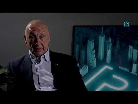 John Walker - The real McMafia