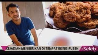 Video Restoran Ashanty & Ruben Diteror, Ditemukan Bawang Dibungkus Kain Kafan - iSeleb 27/09 MP3, 3GP, MP4, WEBM, AVI, FLV Maret 2019