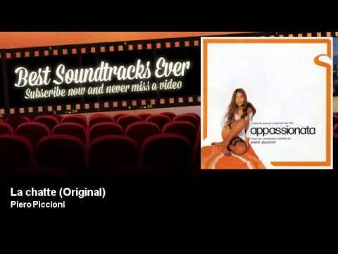 La chatte a la Satie (Song) by Piero Piccioni
