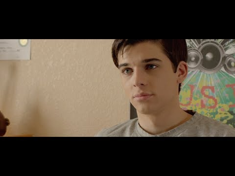 Clip From Mamaboy Starring Sean O'Donnell.