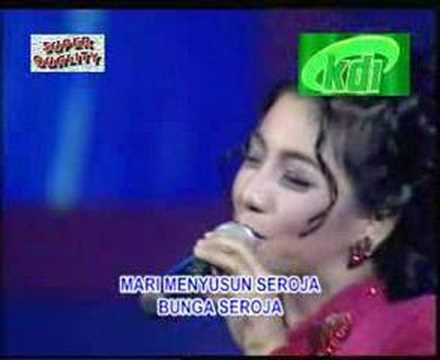Download Lagu Seroja - Frm KDI 8 Music Video