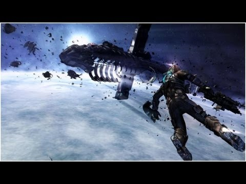 New Dead Space 3 Trailer Focuses on Story