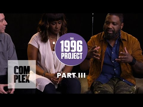 The 1996 Project: Industry OGs on the Rise of Lil' Kim and Foxy Brown, and the Fall of Death Row