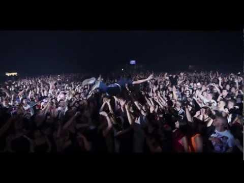 Bassleader 2012 - Official Aftermovie