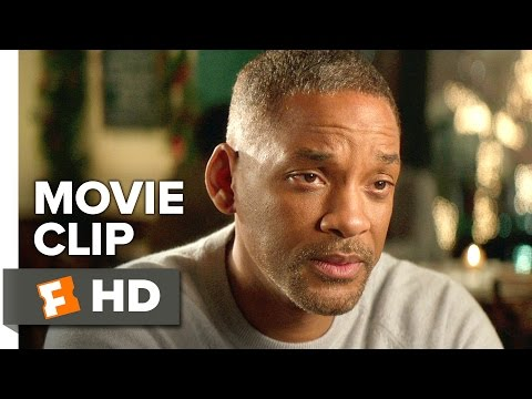 Collateral Beauty (Clip 'Collateral Beauty')