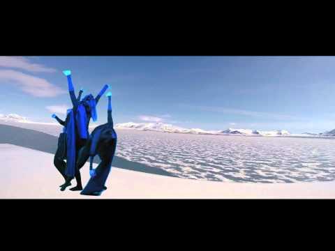 'Danse le Pôle NOrd' de Nicole Coppey