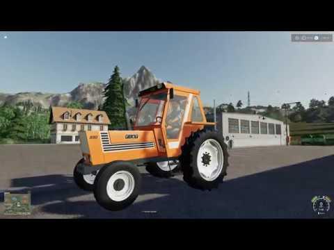 Fiat 80 Series v1.3.0.0