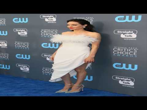 Best dressed at the 2018 Critics' Choice Awards
