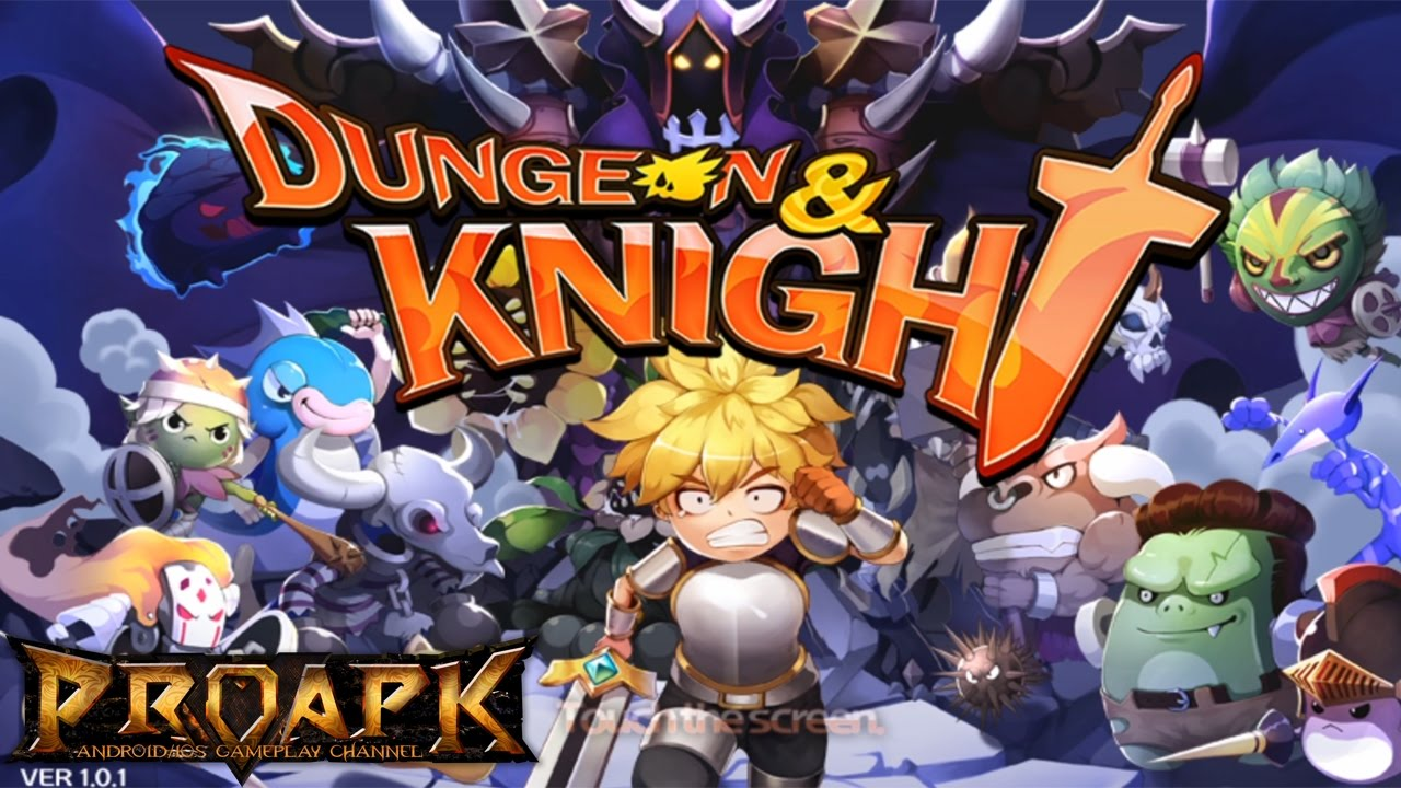 Dungeon & Knight