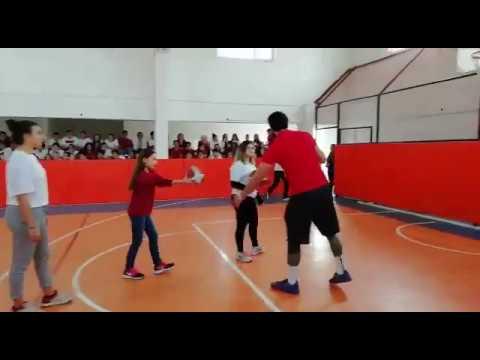 Başkent Örnek Spor Okulu  Yüzme Basketbol ve Voleybol