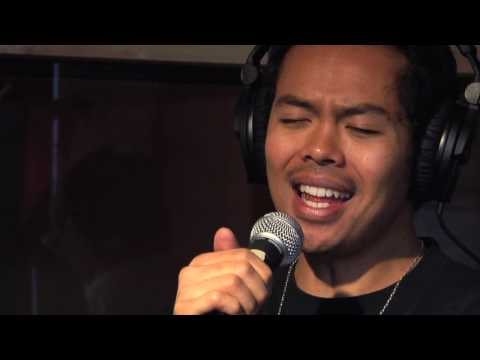The Temper Trap - Sweet Disposition (Live On KEXP)