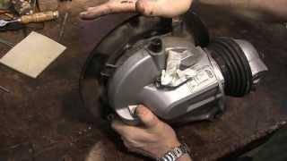 6. BMW K1200LT Performance Improvements and Maintenance DIY