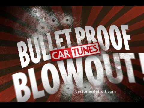 Car Tunes February Bullet Proof Blowout