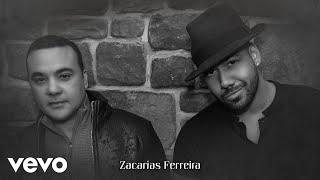 Romeo Santos, Zacarias Ferreira – Me Quedo (Audio) – Utopía
